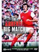 Arsenal Big Match [Import]