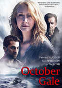 October Gale , Patricia Clarkson