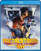 Metalstorm: The Destruction Of Jared-Syn , Jeffrey Byron