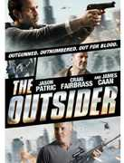 The Outsider , Johnny Messner