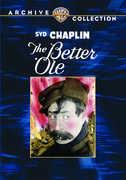 Better Ole , Sidney Chaplin