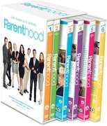 Parenthood: The Complete Series , Jeff Allen