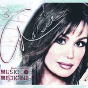 Music Is Medicine , Marie Osmond