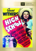 High School , Joe Brown, Jr.