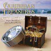 Caribbean Treasures , Tropico Steel Drums