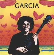 Garcia , Jerry Garcia