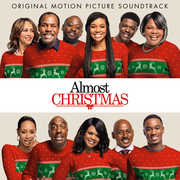 Almost Christmas (Original Soundtrack) , Various