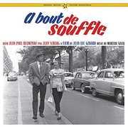 A Bout De Souffle + 9 Bonus Tracks: Deluxe Edition [Import] , Martial Solal