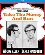 Take the Money and Run , Woody Allen