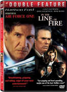 Air Force One & in the Line of Fire , Harrison Ford