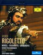Rigoletto , Luciano Pavarotti