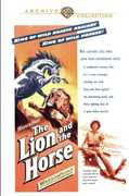 The Lion and the Horse , Steve Cochran
