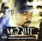 Underground Hero [Import] , MC Eiht