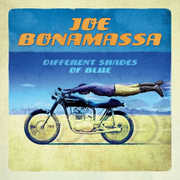 Different Shades of Blues , Joe Bonamassa