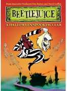 Beetlejuice: A Halloween Spooktacular , Stephen Ouimette
