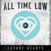 Future Hearts , All Time Low