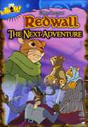 Redwall: The Next Adventure , Alison Pill