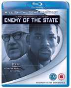 Enemy of the State , Gene Hackman