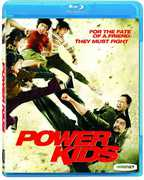 Power Kids , Nuntawut Boonrubsub
