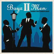 Under The Streetlight , Boyz II Men