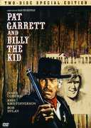 Pat Garrett & Billy the Kid , Sam Peckinpah