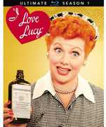 I Love Lucy:  The Ultimate Season One , Alberto Morin