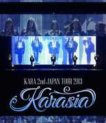 Karasia Kara 2nd Japan Tour 2013 [Import] , Kara