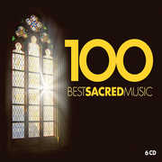 100 Best Sacred Music /  Various , Various Artists