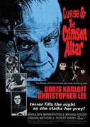 Curse of the Crimson Altar (aka The Crimson Cult) , Boris Karloff