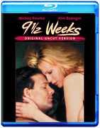 9 1/ 2 Weeks , Kim Basinger