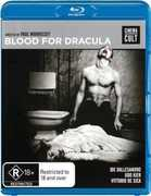 Blood for Dracula [Import] , Arno Juerging
