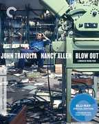 Blow Out (Criterion Collection) , John Travolta
