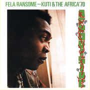 Afrodisiac , Fela Kuti