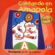 Cantando en Amapola-Incluye El Sapo Pepe [Import]