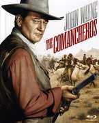 The Comancheros (50th Anniversary) (Digibook) , Ina Balin