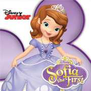Sofia the First (Original Soundtrack) , Sofia the First