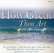 How Great Thou Art , 101 Strings