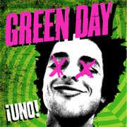 Uno [Explicit Content] , Green Day