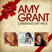 Christmas Gift Pack , Amy Grant