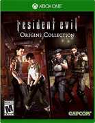 Resident Evil: Origins Collection for Xbox One