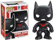 FUNKO POP! HEROES: DC Comics - Batman - Batman Beyond