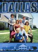 Dallas: The Complete First and Second Seasons , Linda Gray