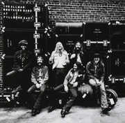 Live at Fillmore East , The Allman Brothers Band