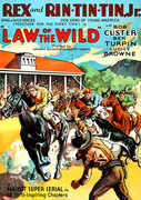 Law of the Wild , Bob Custer