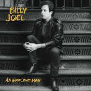 An Innocent Man , Billy Joel
