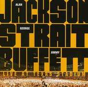 Live at Texas Stadium , Alan Jackson