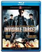 Invisible Target , Shawn Yue