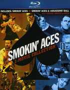 Smokin' Aces: 2-Movie Collection , Clayne Crawford