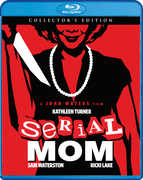Serial Mom (Collector's Edition) , Kathleen Turner
