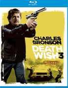 Death Wish III , Charles Bronson